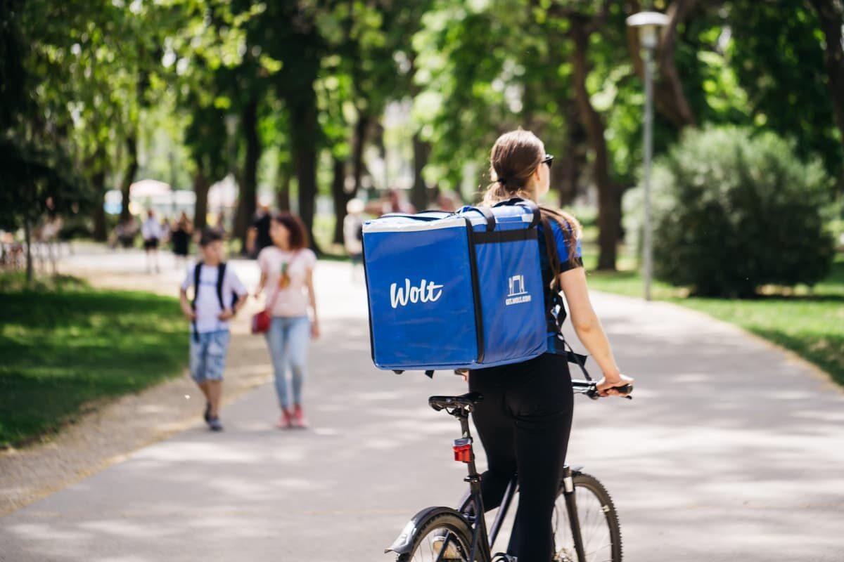ποδηλατο delivery