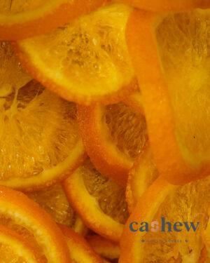 Πορτοκάλι χωρίς ζάχαρη