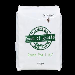 Μείγμα Βοτάνων, τσάι BUSH OF GHOSTS