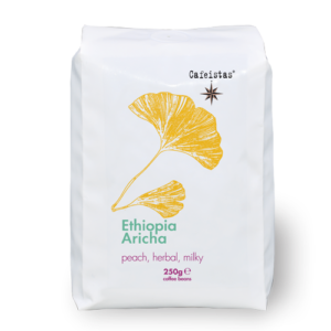 καφές Ethiopia