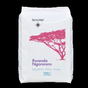 Καφές Rwanda-Ngororero
