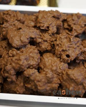 Σοκολατάκι Crumble Φεγιετε